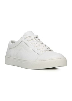 Vince Afton Leather Sneakers