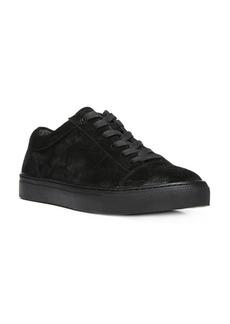 Vince Afton Suede Low-Top Sneakers