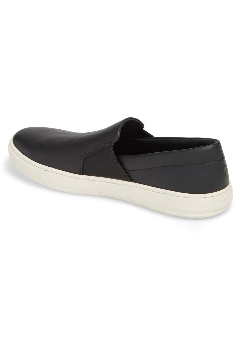 Vince Mens Arbor Slip On Sneaker bella