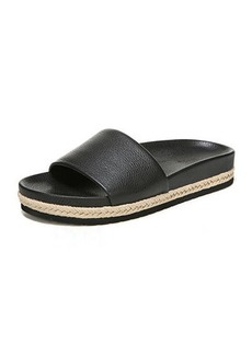 Vince Aurelia Flat Pool Slide Sandal