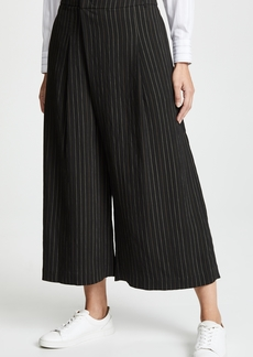 Vince Bar Stripe Culotte
