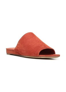 Vince Bartley Slide Sandal (Women)