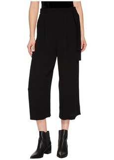 Belted Culotte