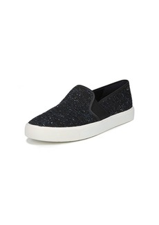 Vince Blair-5 Tweed Slip-On Skate Sneakers