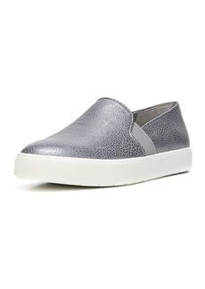 Vince Blair Metallic Platform Sneaker