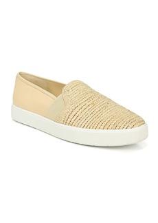 Vince Blair Woven Flat Sneakers