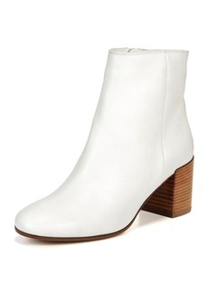 Vince Blakely Leather Ankle Boot