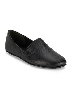 Vince Bogart Leather Flats
