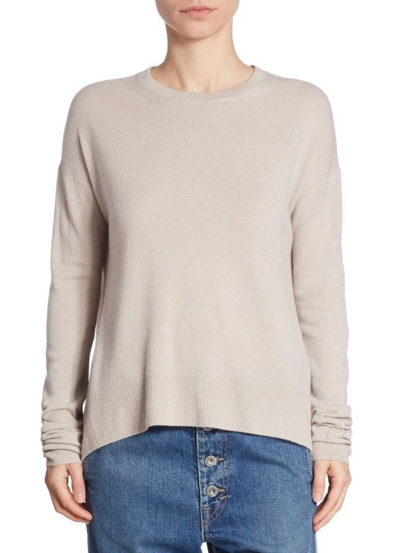 Vince Vince Boxy Cashmere Pullover | Sweaters - Shop It To Me