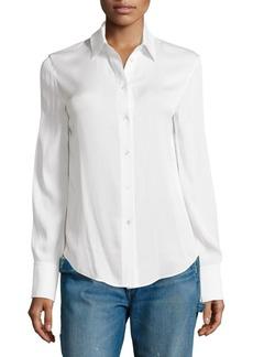 Vince Button-Down Shirt