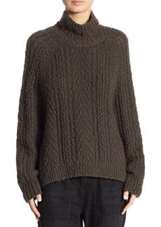 Vince Classic Turtleneck Sweater