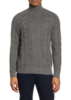 Vince Cable Turtleneck Sweater