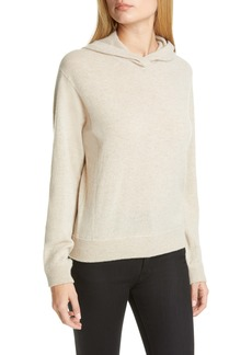 Vince Cashmere Hoodie