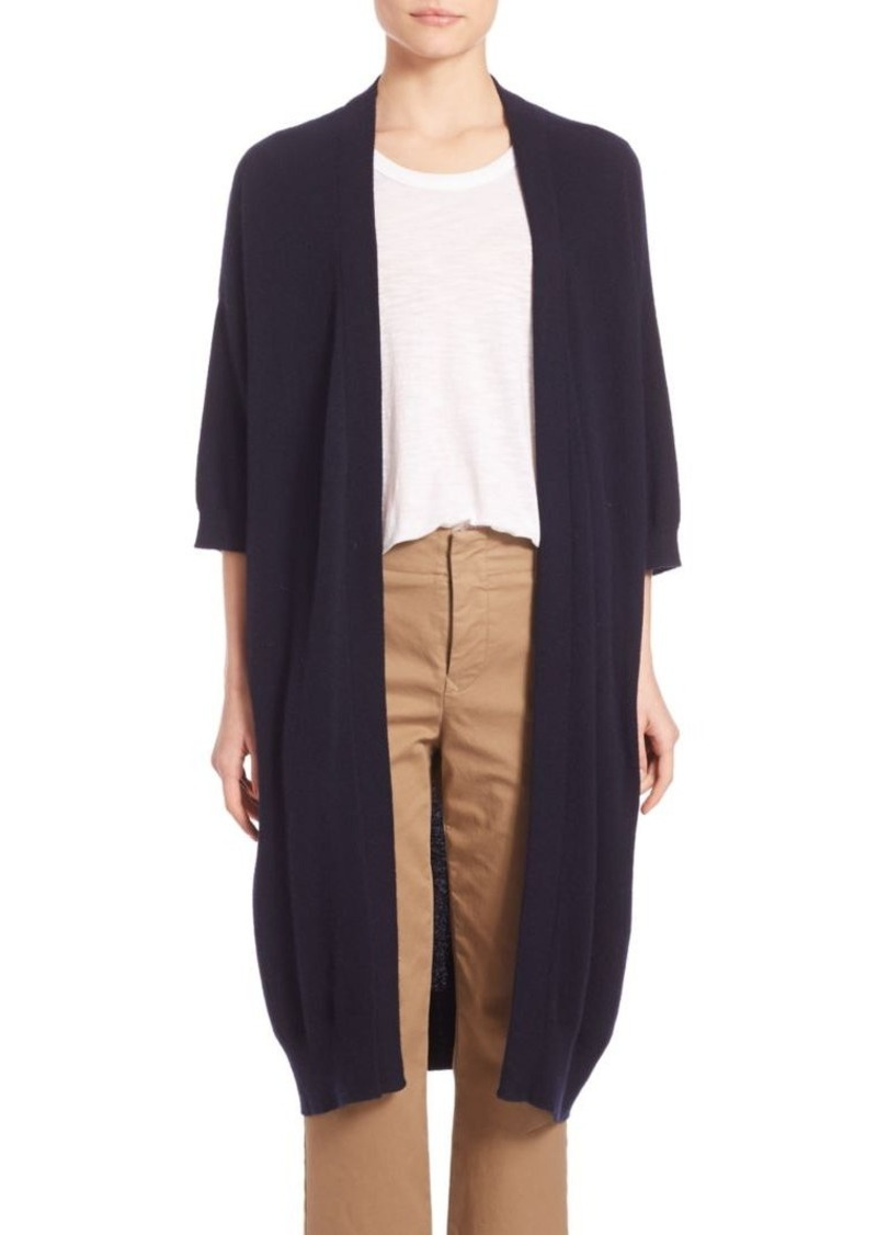 Vince Vince Cashmere Open-Front Cardigan | Sweaters - Shop It To Me