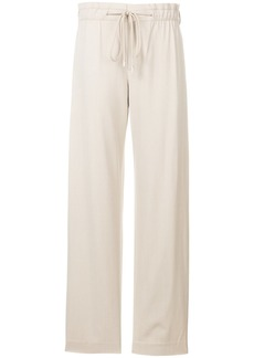 Vince casual straight trousers