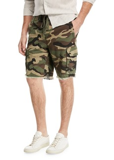 Vince Chino Cargo Shorts