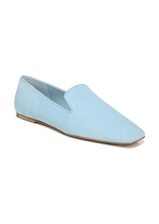 Vince Clark Square Toe Loafer (Women)