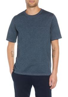 Vince Classic Fit Pocket T-Shirt