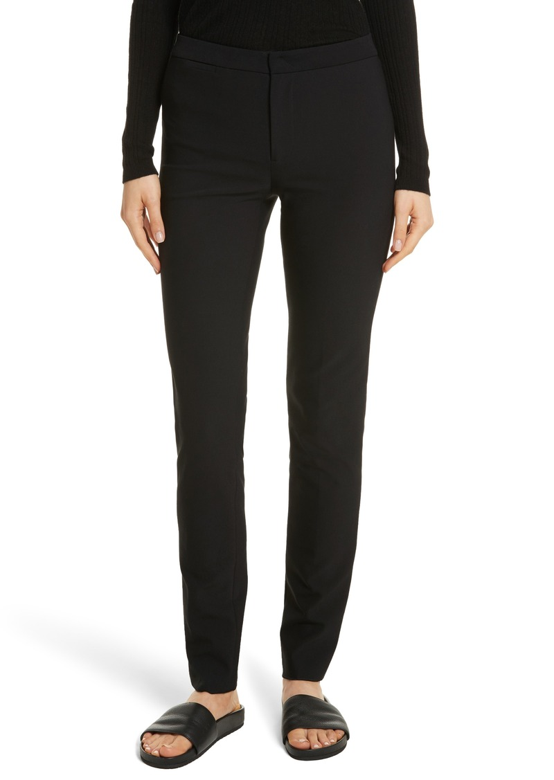 Vince Coin Pocket Skinny Pants