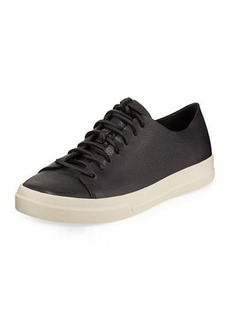 Vince Men's Copeland Leather Low-Top Sneakers