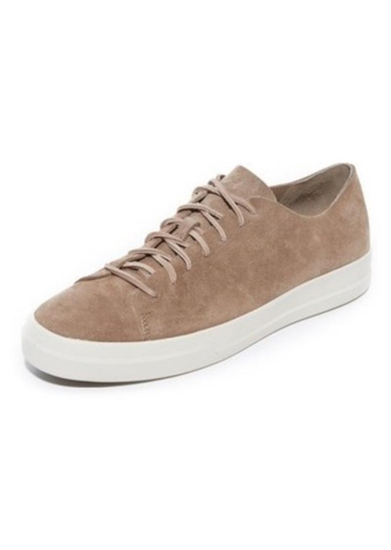 vince vince copeland suede sneakers shoes shop it to me