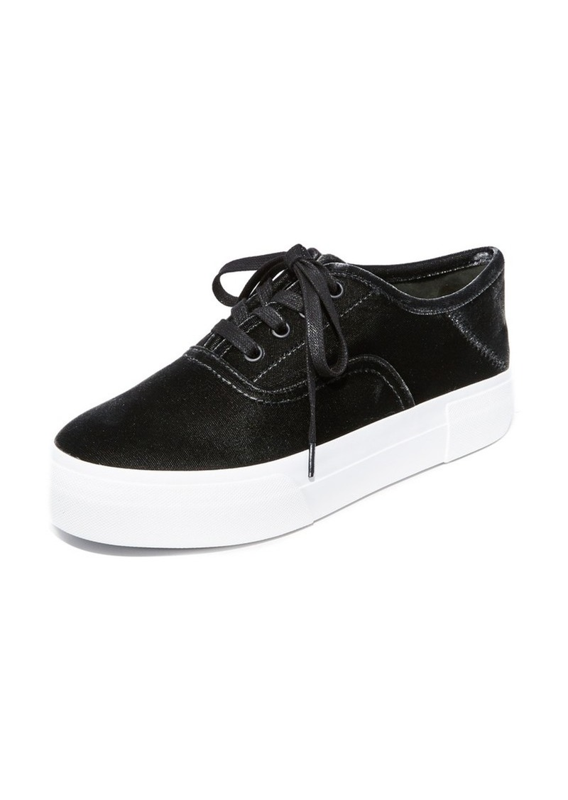 43fb73b07725 Vince Vince Copley Platform Sneakers
