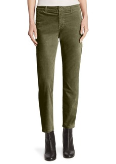 Vince Corduroy Classic Chino