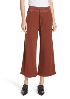 Vince Cotton Culottes