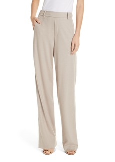 Vince Cozy Wide Leg Pants