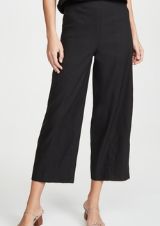 Vince Crop Wide Pants