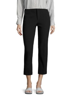 Vince Cropped Stovepipe Pants