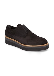 Vince Davy Slip-On Platform Oxford (Women)