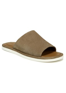 Vince Devoe Slide Sandal (Men)