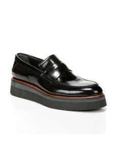 VINCE Dorsey Platform Loafer (Women)