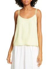 Vince Double Layer Camisole