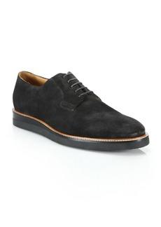 Vince Dylan Suede Derby Shoes