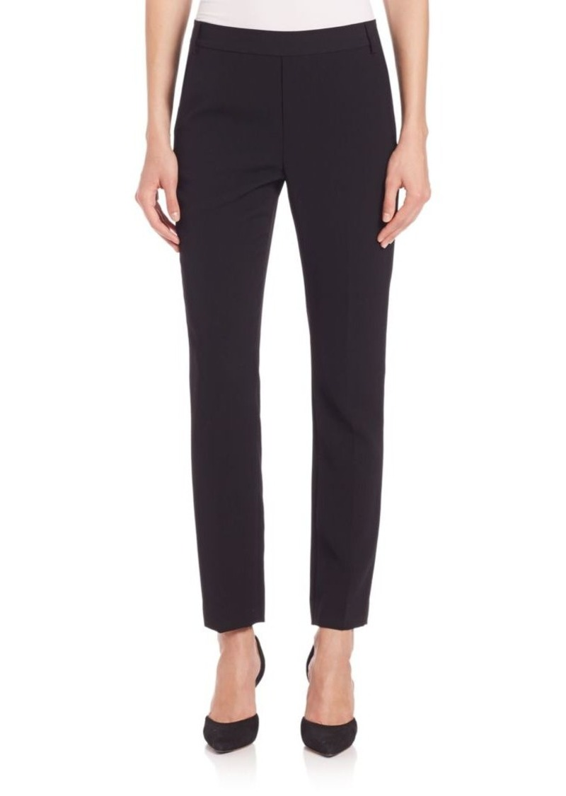 Vince Easy Pull-On Pants