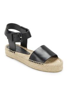 Vince Edina Platform Espadrille Sandals