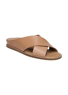 Vince Fairley Cross Strap Sandal (Women)