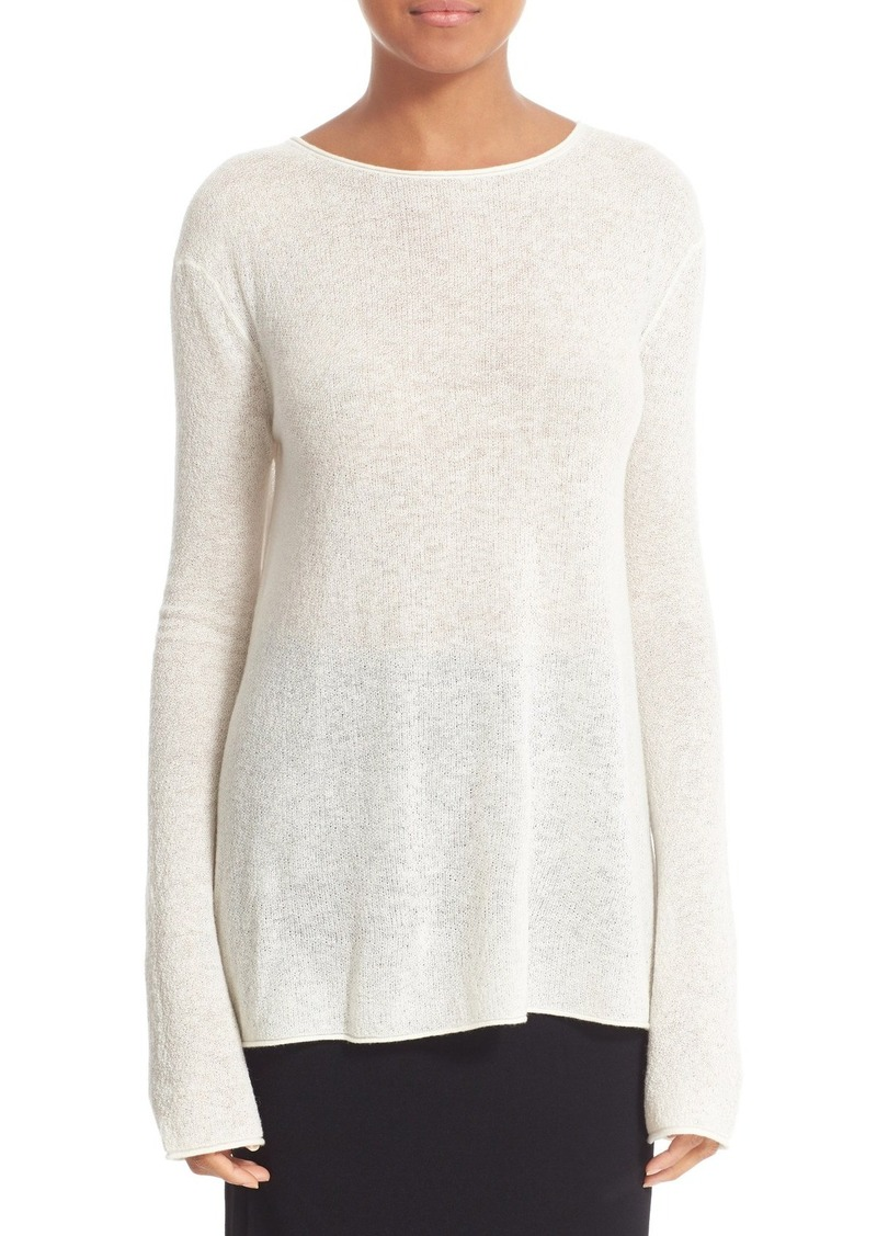 Vince Vince Flare Cashmere Sweater | Sweaters - Shop It To Me