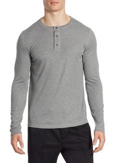 Vince Flat Back Shirt