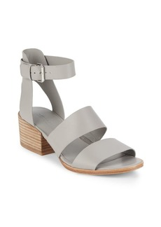 Vince Frida Leather Sandals