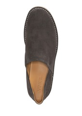 0202c8648f SALE! Vince Vince Gifford Suede Slip-On Shoe