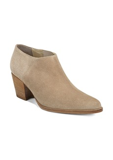 Vince Hamilton Low Bootie (Women)