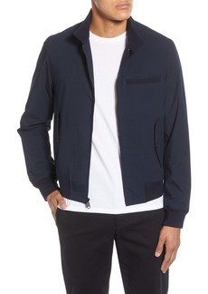 Vince Harrington Regular Fit Jacket