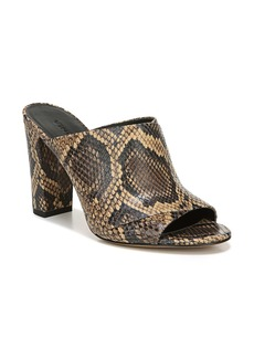 Vince Heath Cross Strap Sandal (Women)
