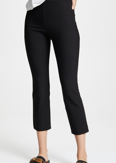 Vince High Rise Crop Pants