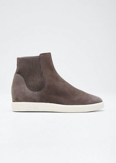 Vince Ilona Suede High-Top Sneakers