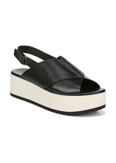 Vince Jenaya Sport Platform Sandal (Women)