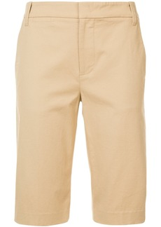 Vince knee length shorts - Brown